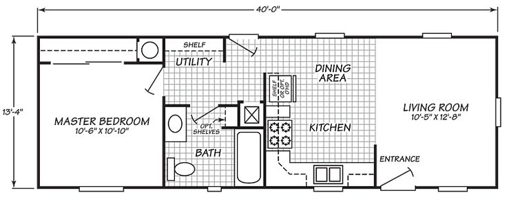 manufactured homes single wide floor plans google search scotbilt mobile home floor plans singelwide single wide