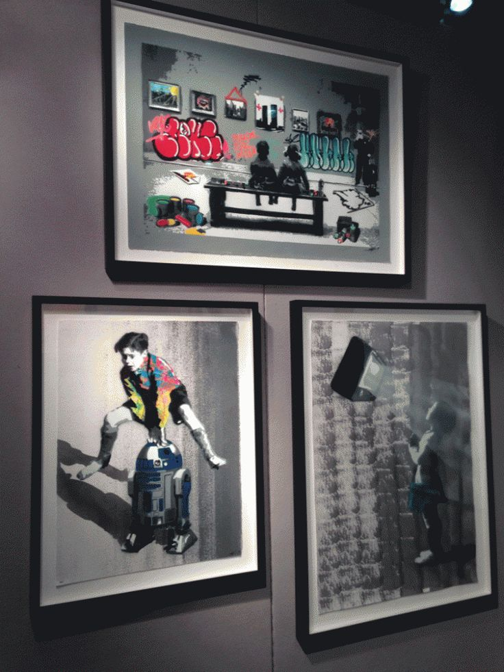 LA ART SHOW , Los Angeles