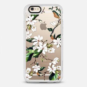 iPhone 6 Case Magnolia Branch
