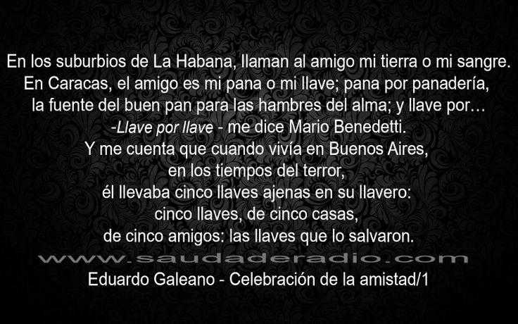 20 Frases De Amor De Eduardo Galeano: 17 Best Images About Eduardo Galeano On Pinterest