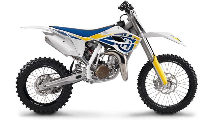 ktm-parts.com: 2014 Husqvarna Motorcross TC 85 17/14