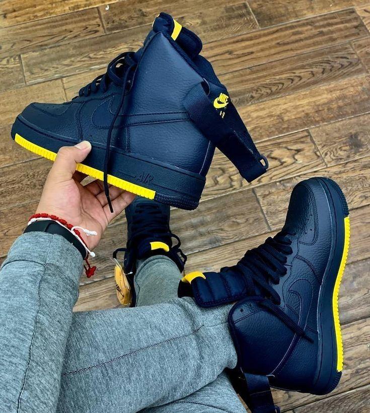 ♥ Pinterest | @lrkukiova ♥ | Nike shoes photo, Mens nike shoes ...