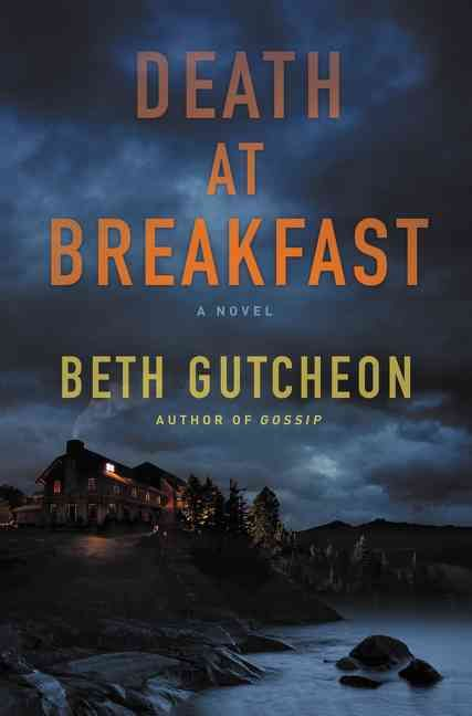Death at Breakfast (Hardcover)