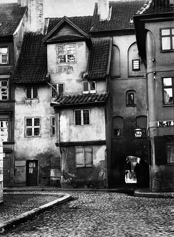 Dombrückentor?, Königsberg/Pr.