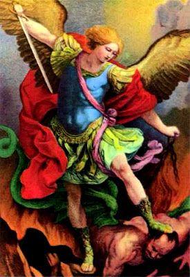 ☆Mágico y Celestial☆: Arcángel Miguel