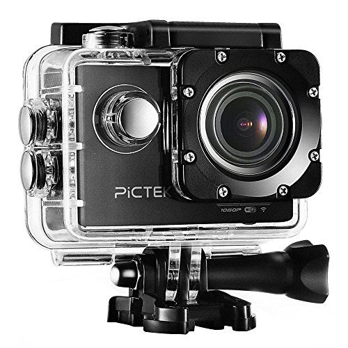 Pictek 2016[Upgraded Version] Action Camera - Pictek Waterproof Underwater Camera WIFI Action 2.0 Inch HD 1 No description (Barcode EAN = 0714874135439). http://www.comparestoreprices.co.uk/december-2016-6/pictek-2016[upgraded-version]-action-camera--pictek-waterproof-underwater-camera-wifi-action-2-0-inch-hd-1.asp