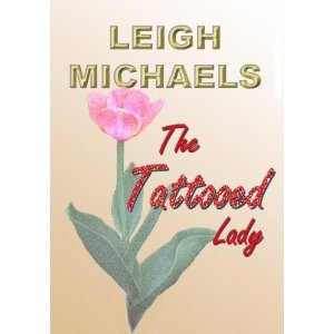 The Tattooed Lady (Kindle Edition)