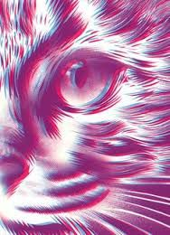 Image result for stereoscopic trippy wallpaper