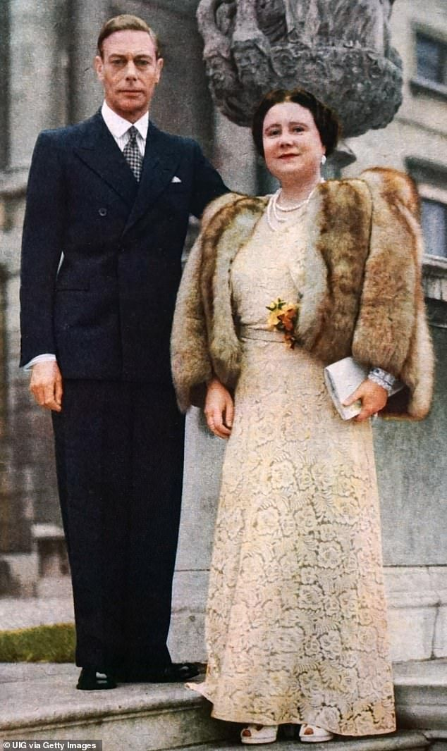 The Queen Mother and Wallis Simpson was the most savage royal feud