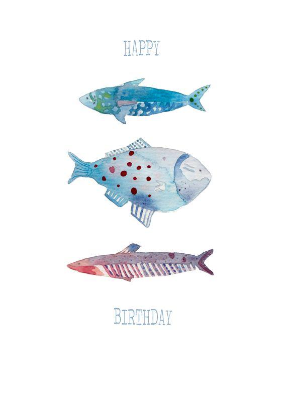 Fish-happy-birthday.jpg (571×800)