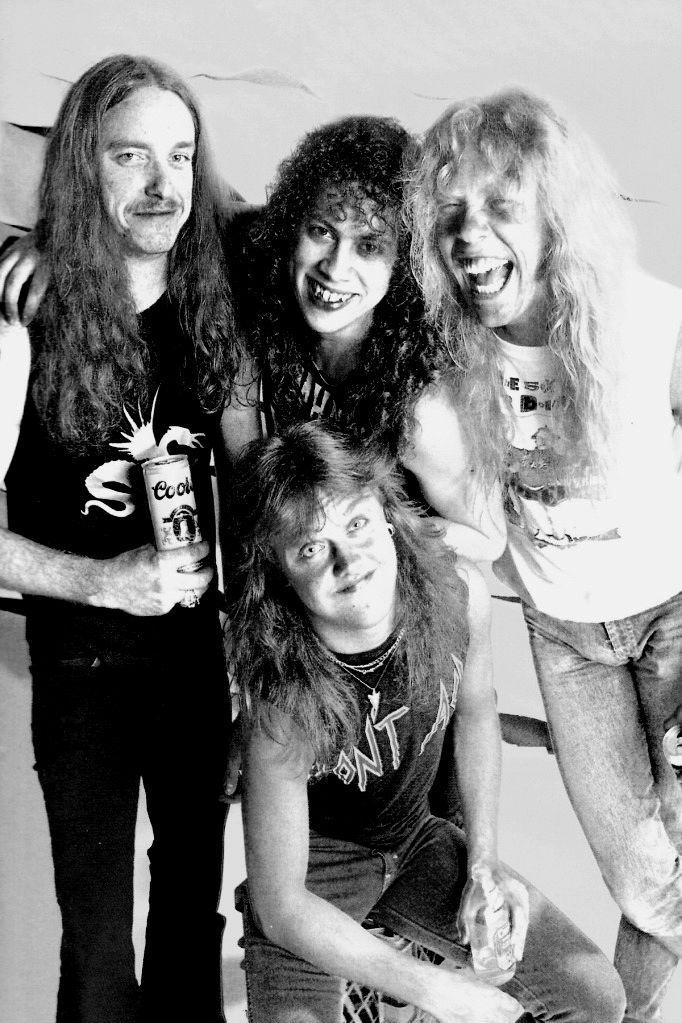78 Best Ideas About Metallica Black Album On Pinterest
