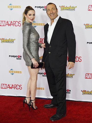 John Stagliano and Samantha Bently