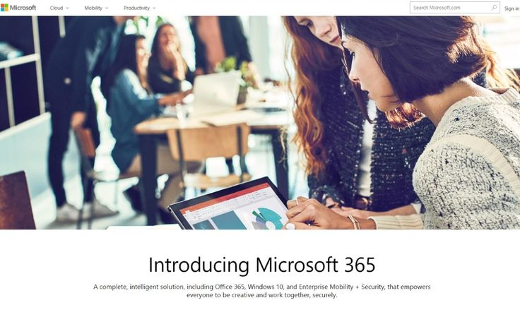 Microsoft 365 Features Debuted at Ignite 2017 Keynote: Microsoft used its Ignite keynote to discuss Microsoft 365, introducing new F1 and…