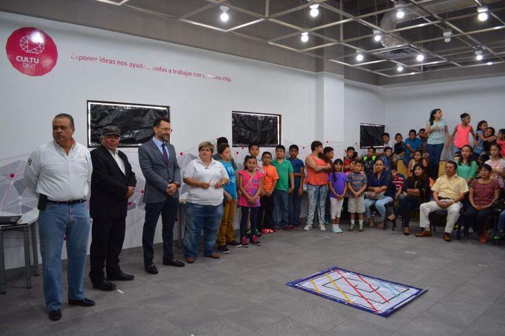 Un éxito la Feria Regional de Robótica de la SCT en Ciudad Juárez | El Puntero