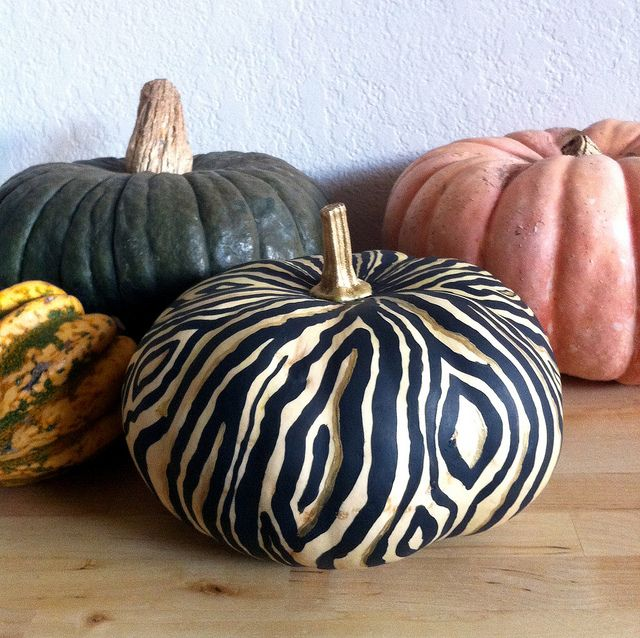 painted pumpkins crafts halloween pumpkin