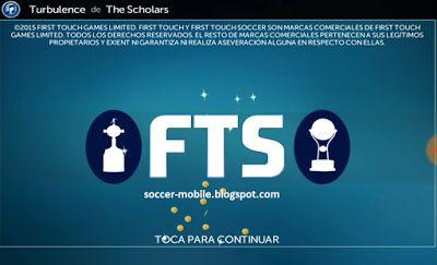 Download FTS 18 South America v2 Apk Data Obb