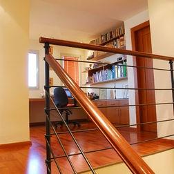 Best 25 barandas para escaleras ideas on pinterest - Barandas para escaleras de hierro ...