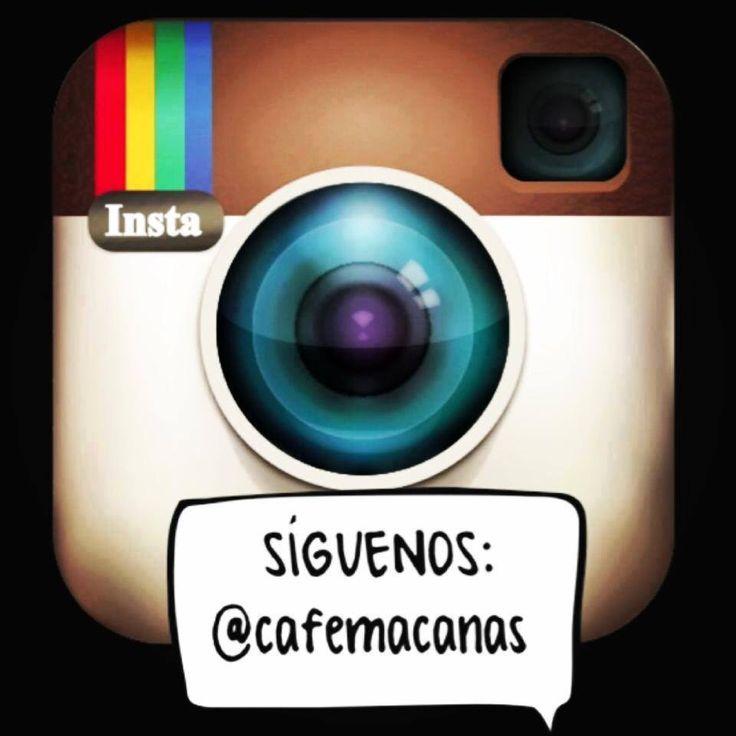 @cafemacanas
