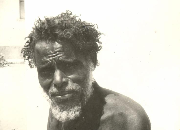 1947 Patient, Swedish Hospital Addis Ababa