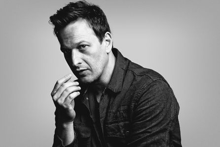 Josh Charles Good Wife Season Shocker Interview