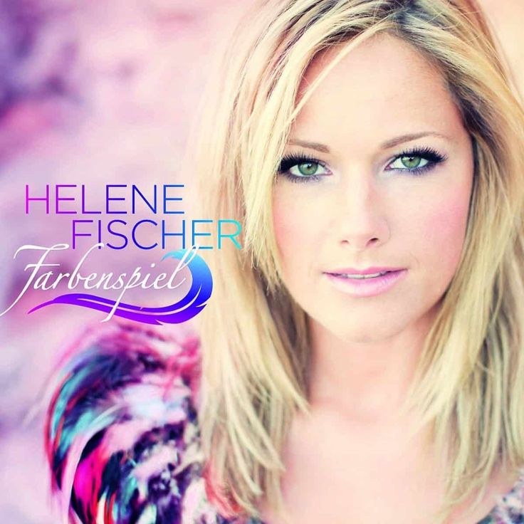 Alle Alben von Helene Fischer seit 2006. ➤Von hier bis unendlich ➤So nah wie du ➤Zaubermond ➤So wie ich bin ➤Für einen Tag ➤Farbenspiel