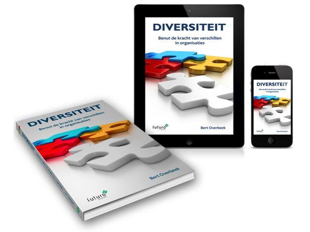 """Artikel bij HRzone over het boek 'Diversiteit, benut de kracht van verschillen in organisaties' van Bert Overbeek: """"Diversiteit: een prachtige manier om je te verbeteren! Diversiteit kan een bron van inspiratie zijn. Een organisatie kan er beter door gaan onderhandelen, meer klanten door krijgen en de markt beter begrijpen. En mensen kunnen van elkaar leren om goed om te gaan met mensen en gewoontes die anders zijn."""" #diversiteit #bertoverbeek #hrzone #hrzonenl #futurouitgevers"""