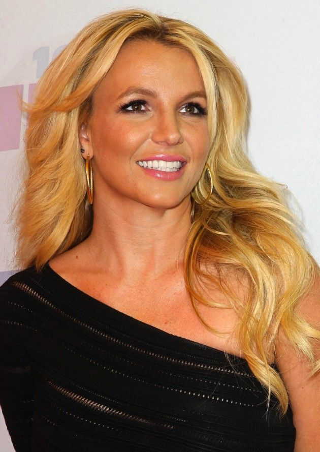 Britney Spears: Engaged to David Lucado?