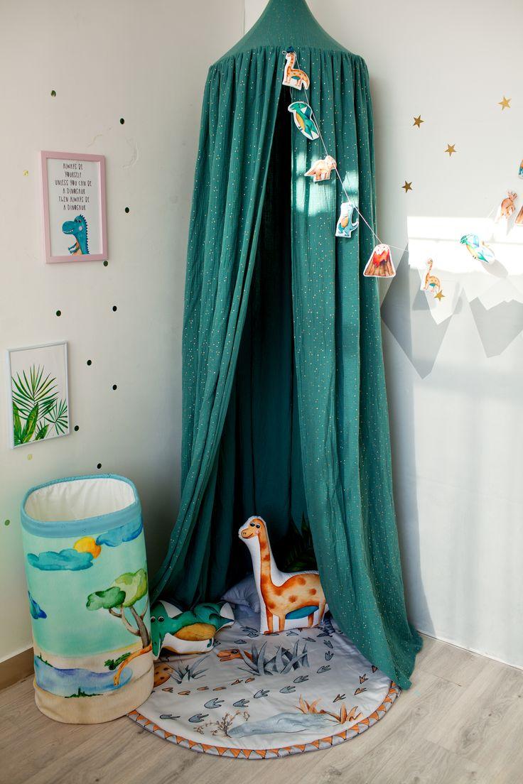 room ideas for boyscanopydinosaur room decortoddler