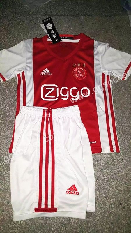 Cheap soccer jersey from topjersey.topjersey provides cheap and quality 2016-17 Ajax Home Red  Kid/Youth Soccer Uniform with the information of price, image, size, style and others, easy for you to buy!https://www.topjersey.ru/2016-17-ajax-home-red-kid-youth-soccer-uniform_p1285.html