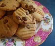 Recipe Aussie Choc Chip    Biscuits by Sugarplum - Recipe of category Baking - sweet