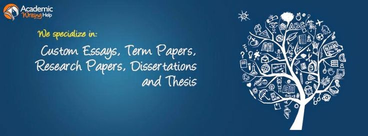 thesis and support essays