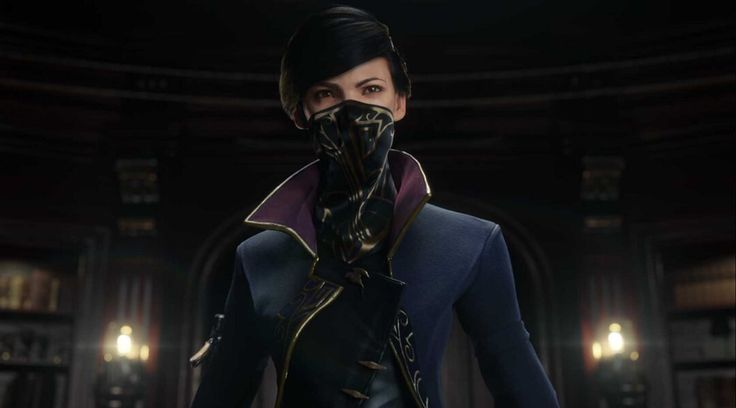 Dishonored 2 Features Game of Thrones, Daredevil Actors - http://wp.me/pEjC4-1gbv