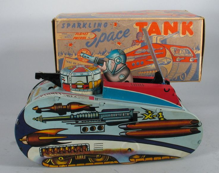 Toys From The 40s : Best vintage tin toy images on pinterest old