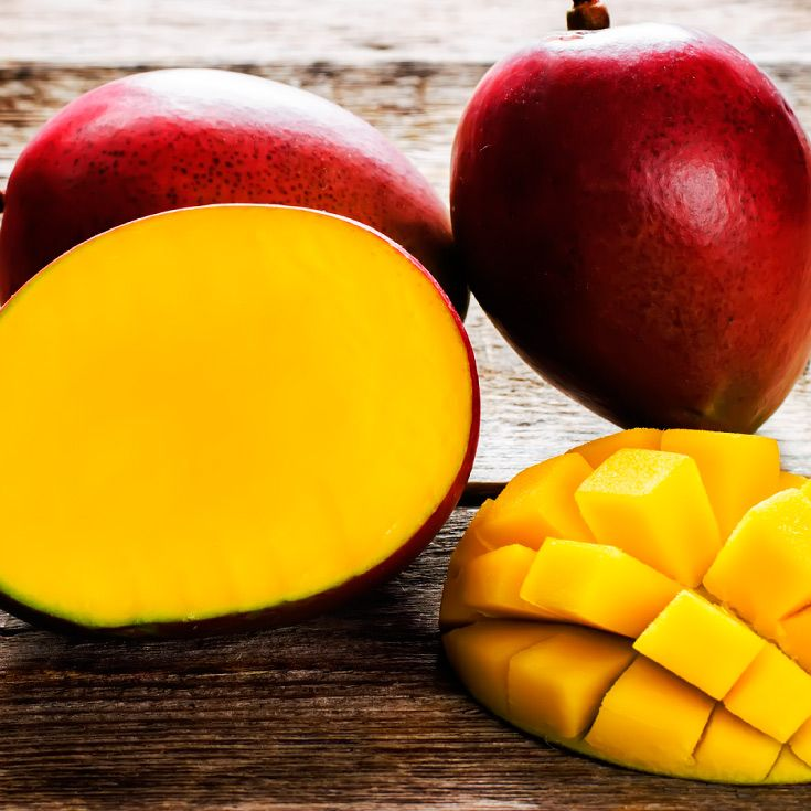 Mango Nutrition — Tropical Fruit for Lowering Blood Sugar and Boosting Brain Health