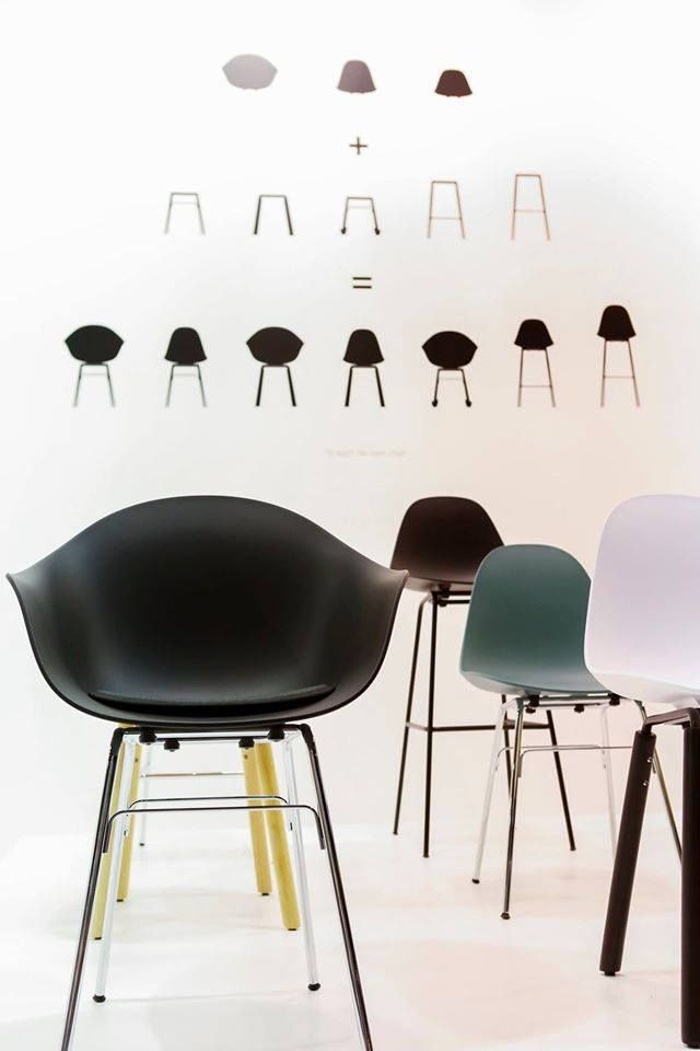 Mobilier hotellerie restauration : fauteuil intérieur Ta ch