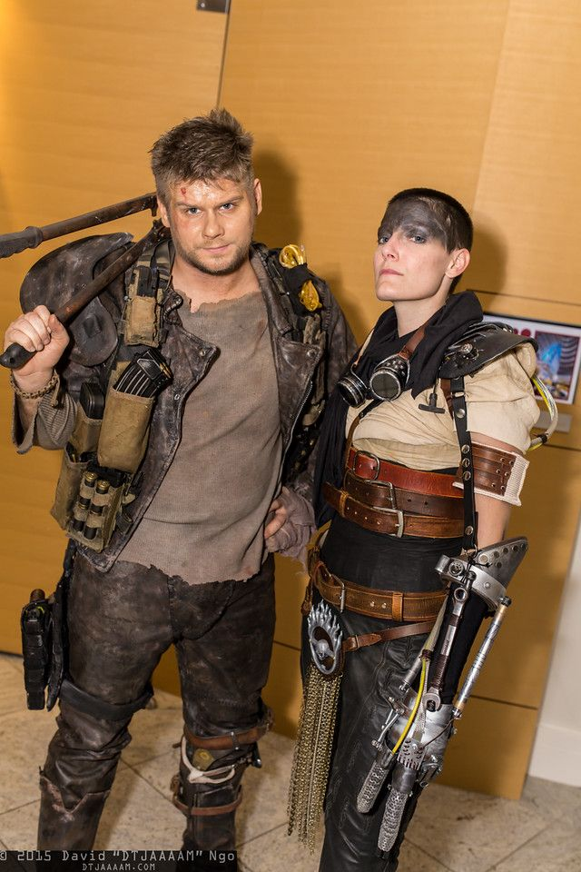 Beliebt 35 best furiousa images on Pinterest | Mad max costume, Costume  QA43