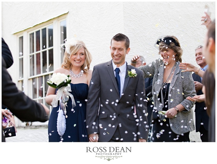 An Intimate Suffolk Wedding at Kesgrave Hall: Claire + Kevin