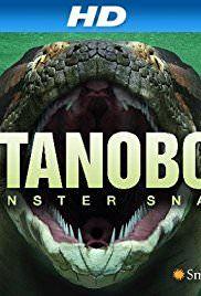 Titanoboa: Monster Snake (2012) - #123movies, #HDmovie, #topmovie, #fullmovie, #hdvix, #movie720pMovie Titanoboa: Monster Snake (2012) Meet Titanoboa: She's longer than a bus, eats crocodiles for breakfast and makes the anaconda look like a garter snake.