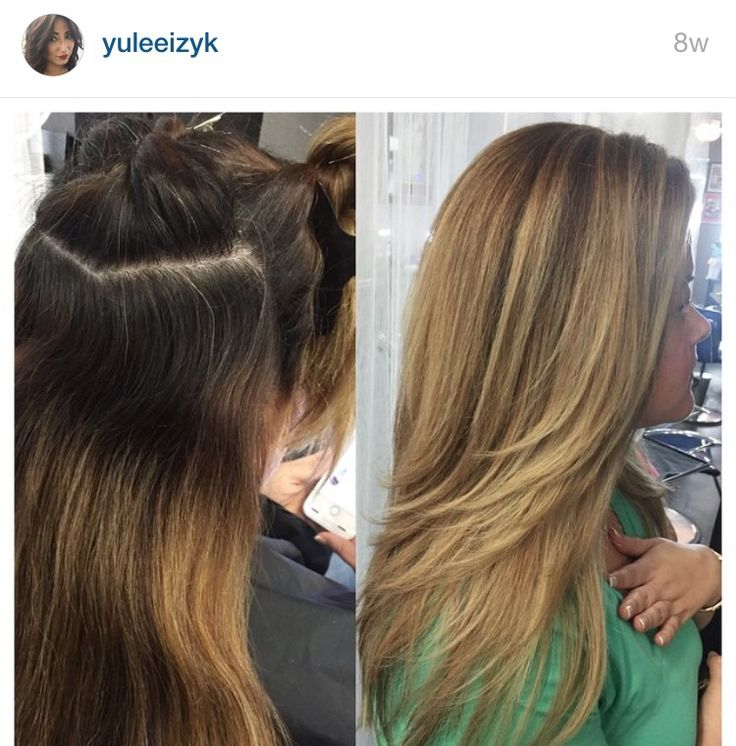 109 best Hair By Yu-Lee at OneEleven Salon images on ...