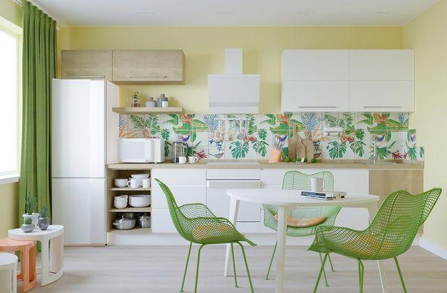 Прикоснитесь к волшебству и создайте свой собственный проект кухни мечты вместе с новой дизайнерской линейкой бытовой техники Gorenje by Ora Ito!