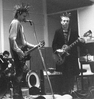British Punk: Virus