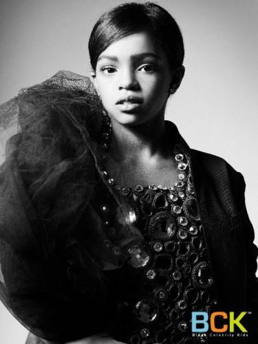 BLACK BEAUTY BAG: COUP DE COEUR: SELAH MARLEY