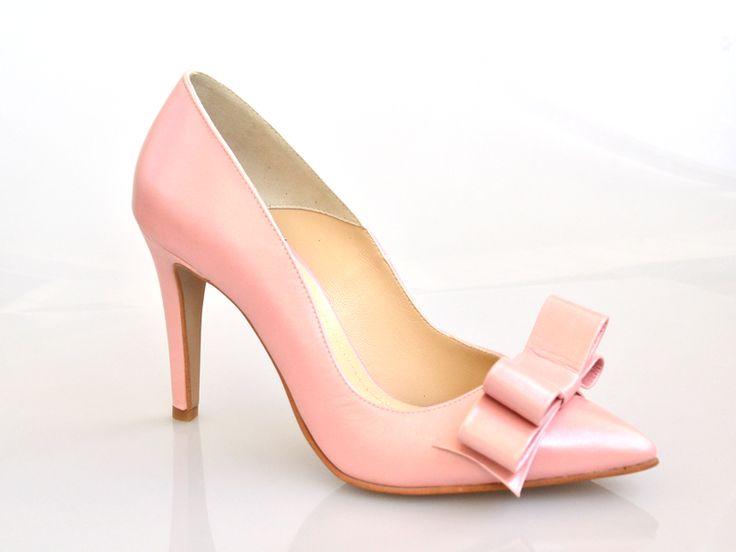 Pantofi Stiletto Sparkle(Queen Collection)