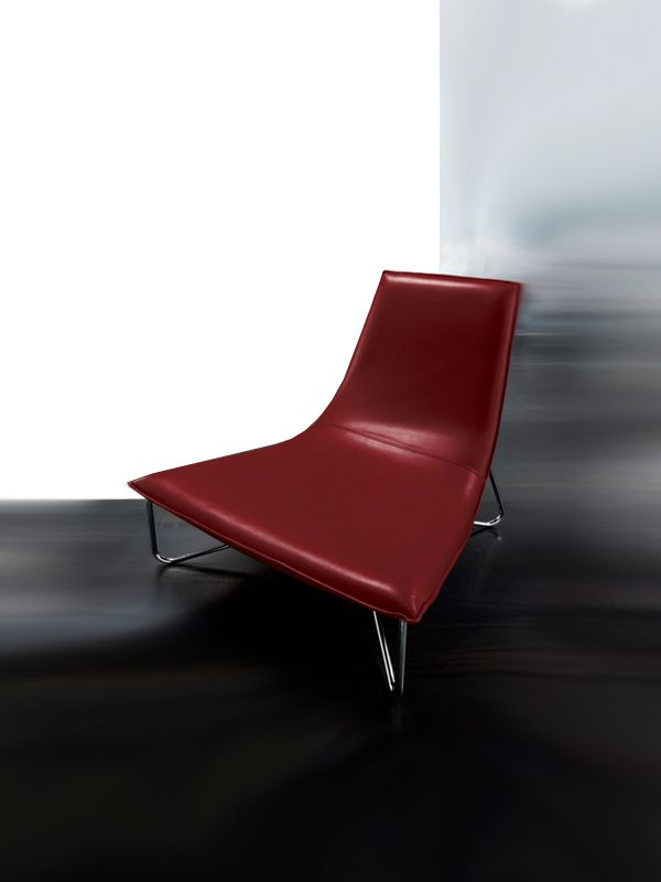 Gas armchair