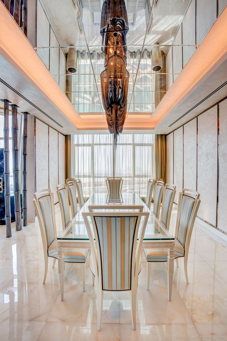 Five Dining Room Designs That Will Make You Want To Remodel