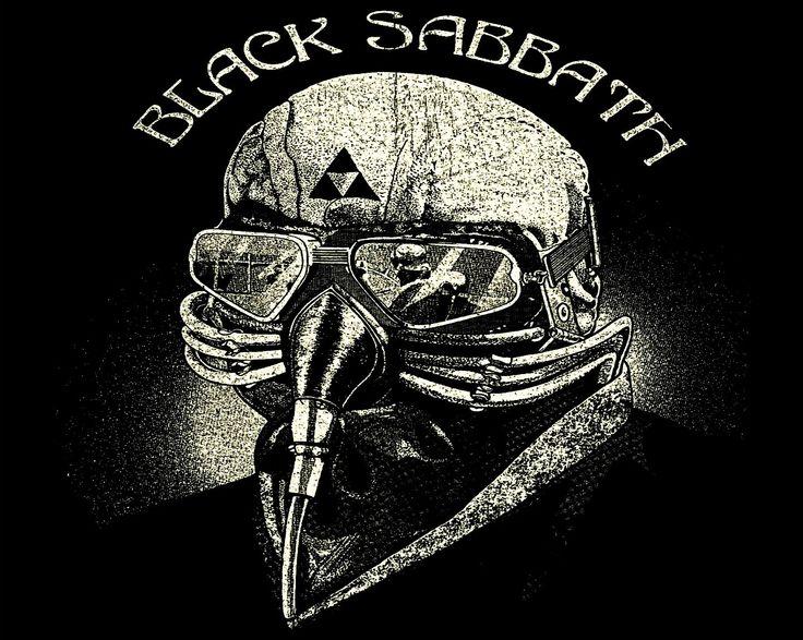 Black Sabbath | Talking Stick Resort Arena