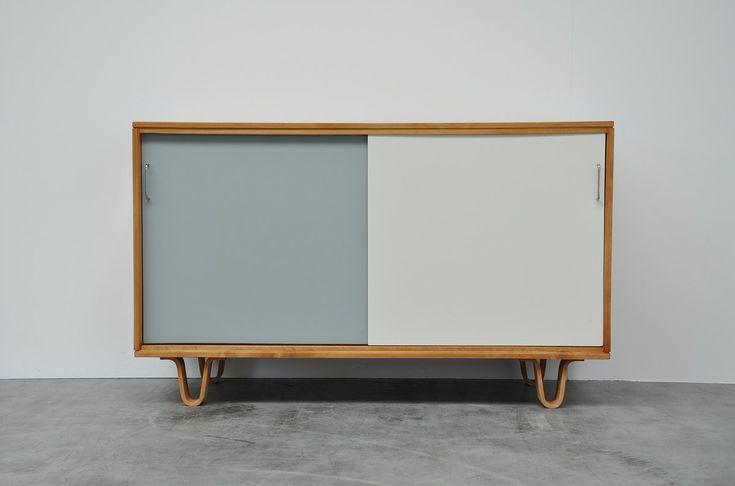 Cees Braakman Pastoe credenza Combex series 1953