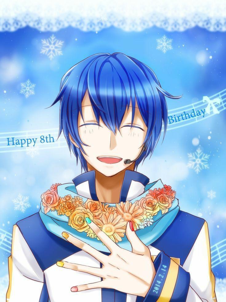 29+ Kaito birthday ideas