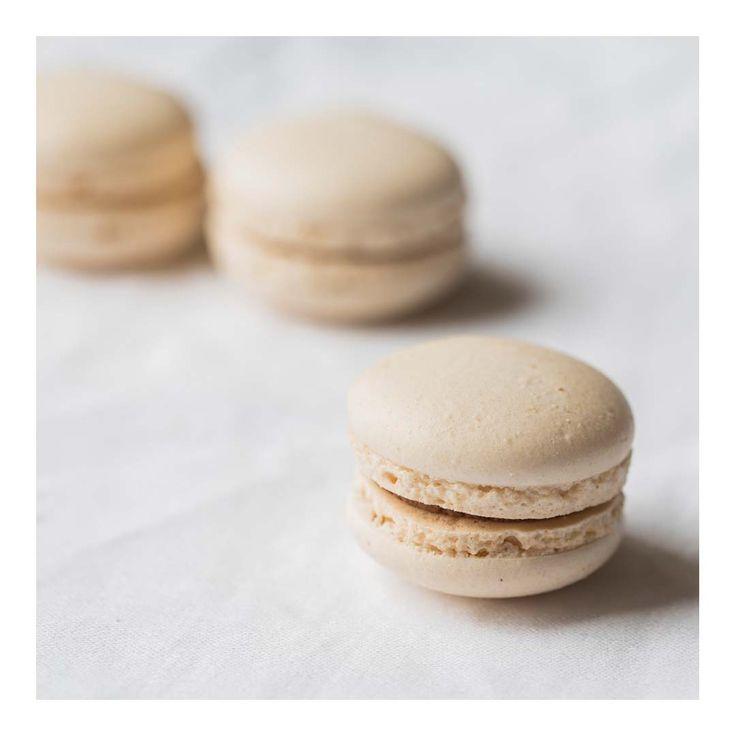 An manchen Tagen ist das Dessert nur obligatorisch. #estenza #cookie #cookies #macaron #macaron …