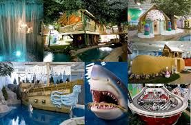 The Amazing World : Inventionland Office, 585 Alpha Dr, Pittsburgh, PA...